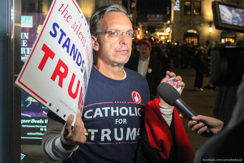 Ночь в Нью-Йорке, когда выбрали Трампа samsebeskazal-7653.jpg