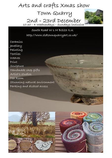 Quarry affordable art exhibition