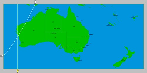 Jan 6 2017 Australia