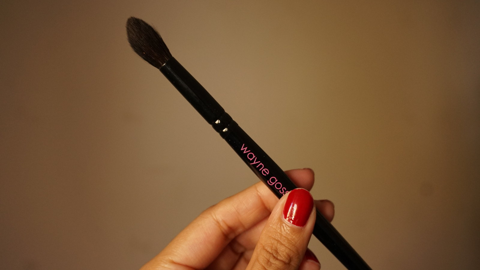 wayne goss brush 03 review girlandvanity.com