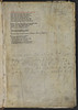Biblia latina - Ownership inscription