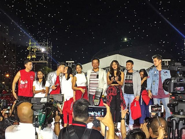 Coca-Cola TagahatidPasko Christmas Concert 44