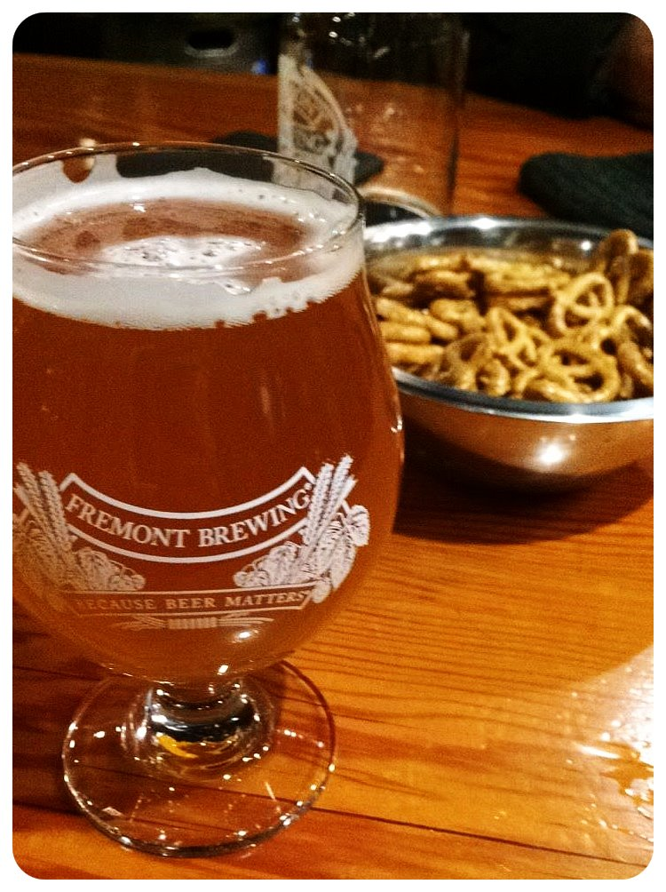 seattle fremont brewery