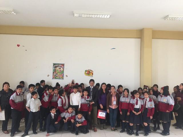 EDUCACION (Oct 2016)