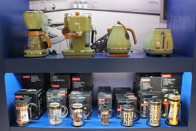 De'Longhi Workshop
