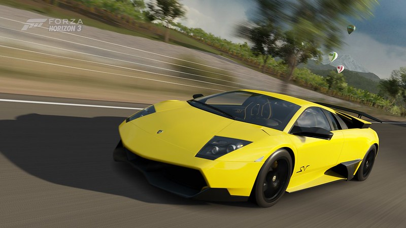 Leopaul S Blog Forza Horizon The Last Midnight Battle Car