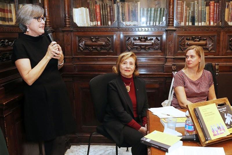 """Parità di genere nella PA: presentato il libro """"Cinquant'anni non sono bastati. Le carriere delle donne a partire dalla sentenza n. 33/1960 della Corte Costituzionale"""""""