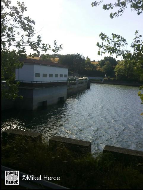 112. Embalse del Ebro