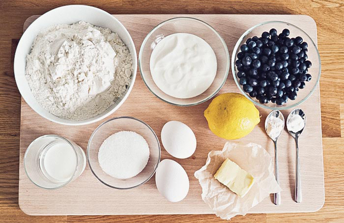 ingredients_recipe_blueberry_muffins