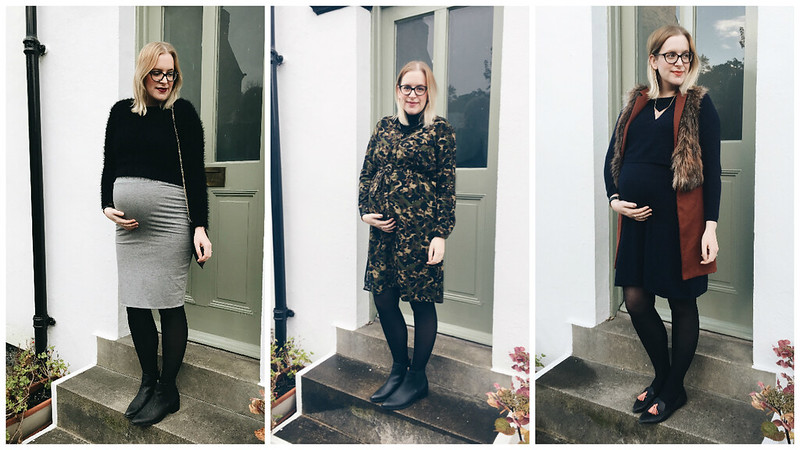 27304c0f555 Maternity Clothing - What To Wear When Pregnant Part 2 - J for Jen