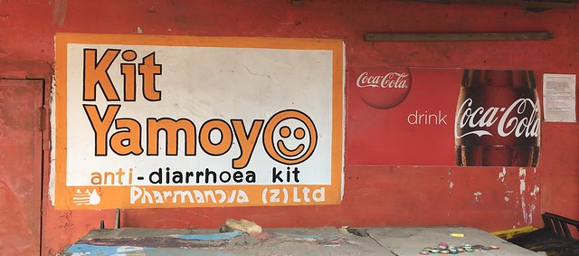 Kit Yamoyo Wall Painting