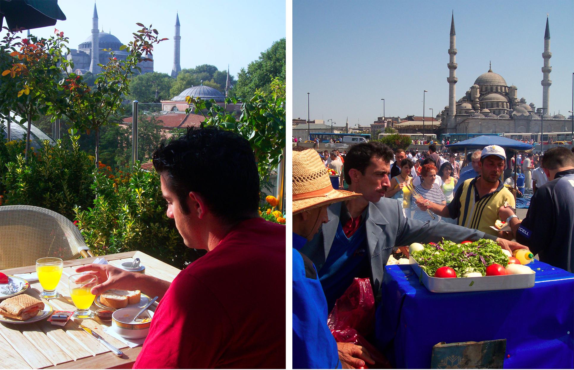 qué ver en Estambul, Turquía - Istanbul, Turkey qué ver en estambul - 30362989564 b031d56506 o - Qué ver en Estambul