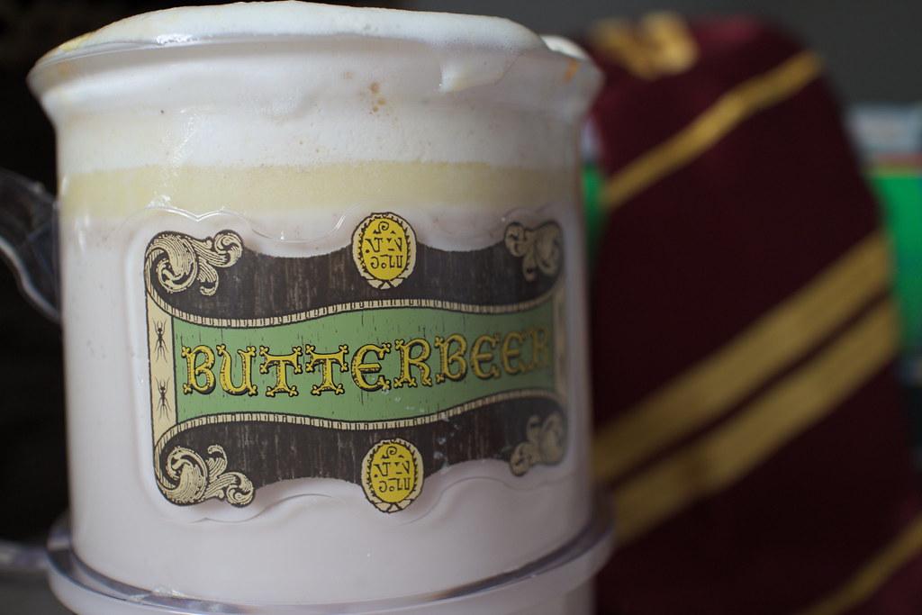 Butterbier Rezept