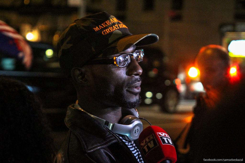 Ночь в Нью-Йорке, когда выбрали Трампа samsebeskazal-7196.jpg