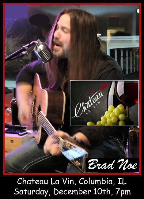 Brad Noe 12-10-16