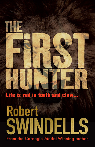 Robert Swindells, The First Hunter