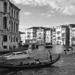 Here (finally) comes the sun [Venice #15]