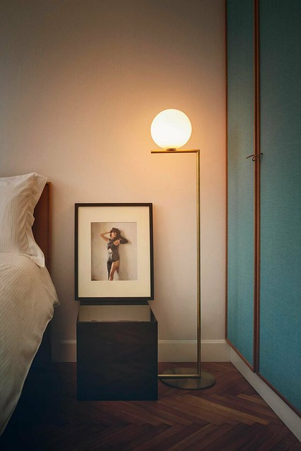 Sophisticated design lights by Michael Anastassiades Sundeno_03
