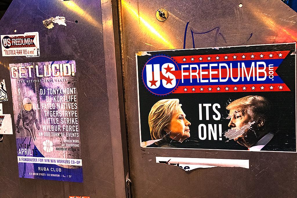 GET LUCID US FREEDUMB--Center City