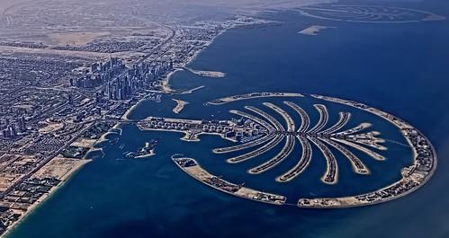 Dubai Palms