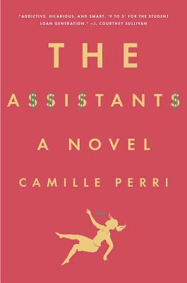 The Assistants Camille Perri