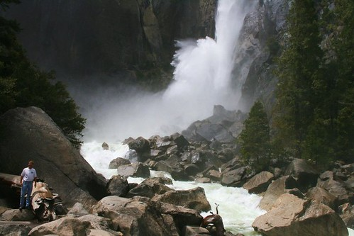 Yosemite Travel Deals