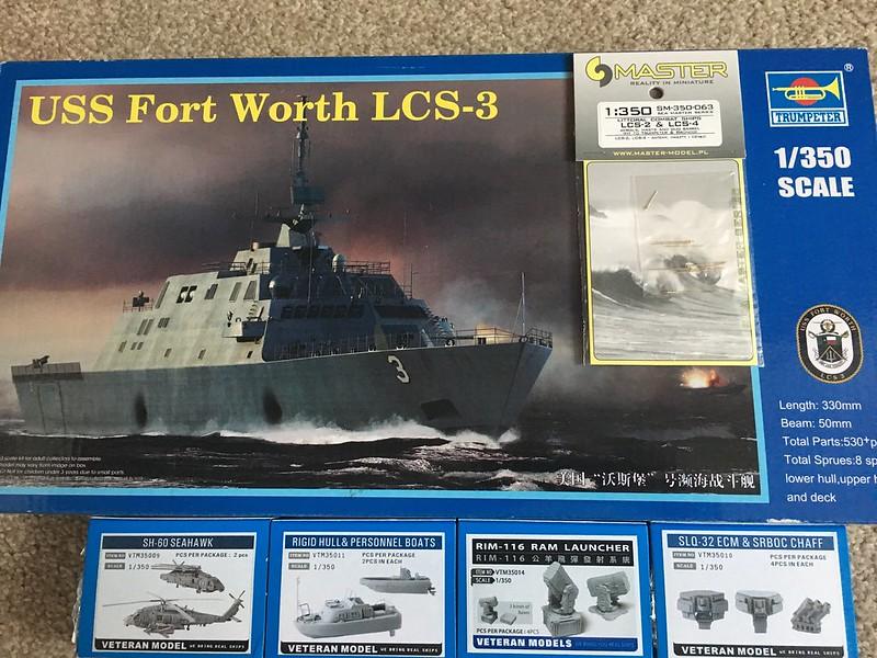 Veteran Models 1//350 Modern US Rigid Hull /& Personnel Boats