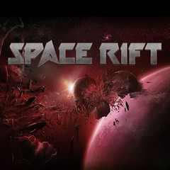 Space Rift – Episode 1
