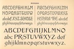alphabete p21