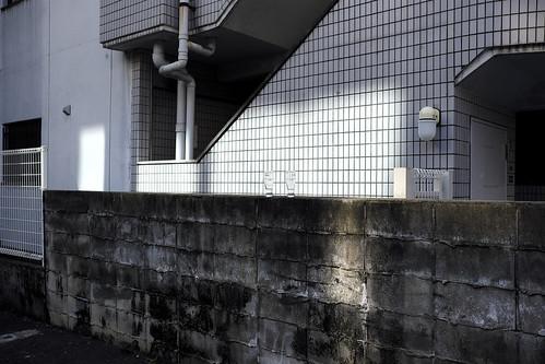 JG J1 02 001 福岡市中央区 / Fuji X-Pro2 × Fujinon XF 23mm F2