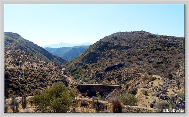 Ruta de la Mineria de Bédar (14)
