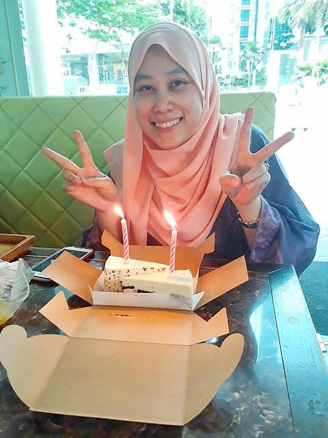 Soul's Birthday Celebration
