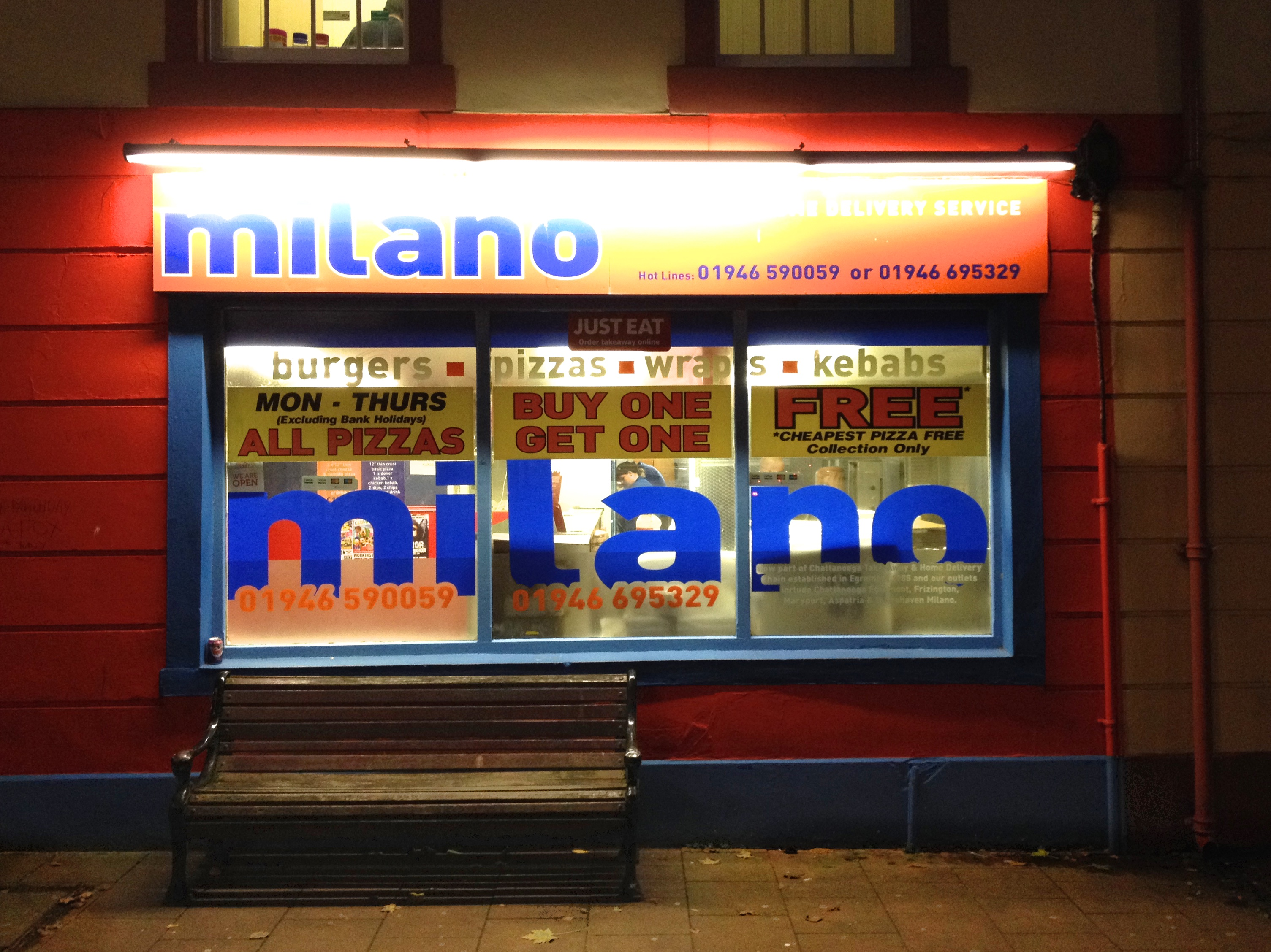 """Milano"" by morebyless is licensed under CC BY 2.0"
