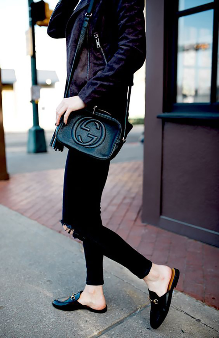 Loafers streetstyle outfit accessories style fashion trend2