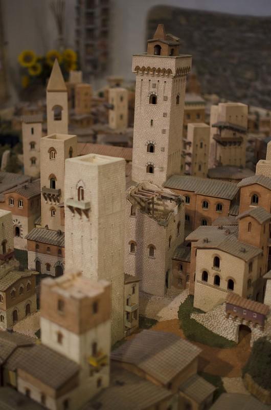 S.Gimignano 1300