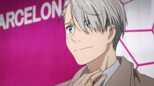 how will i survive an anime season without his smile