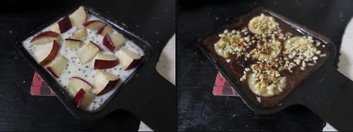 Raclette Silvester 2016/17 (nach Mitternacht) - 2