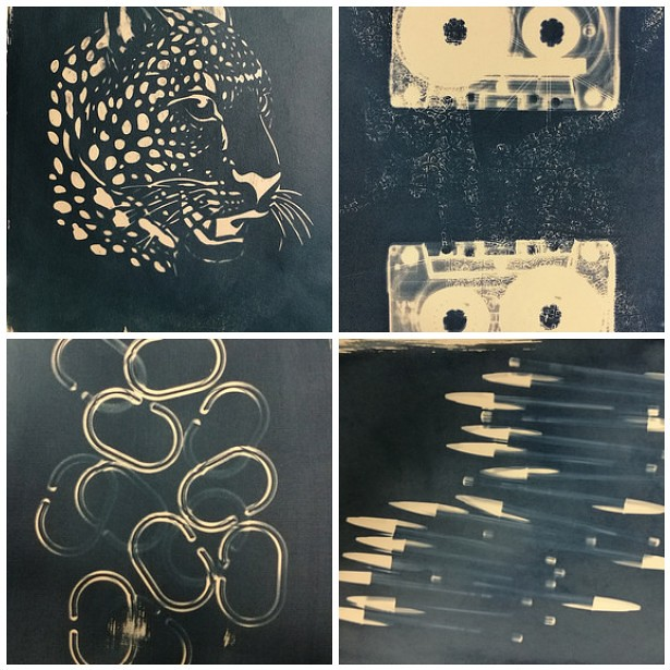 cyanotype process 3