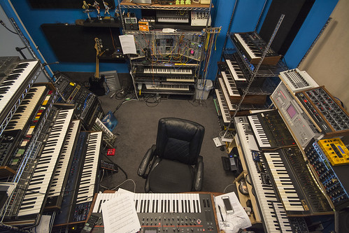 Studio From Above Dec 2016