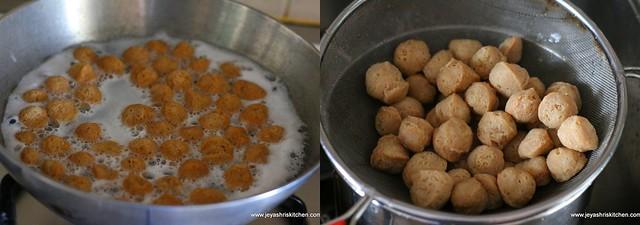 schezwan soya chunks 1