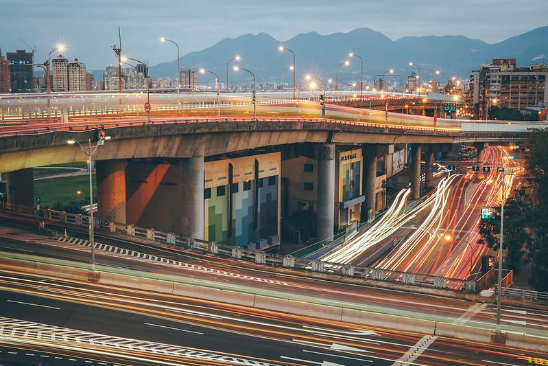 西門町|洛陽停車場 Taipei