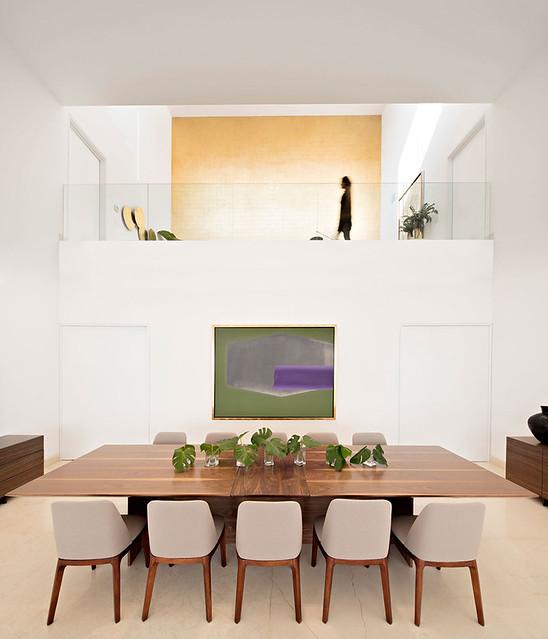 A modern Mexican residence Domus Aurea 7