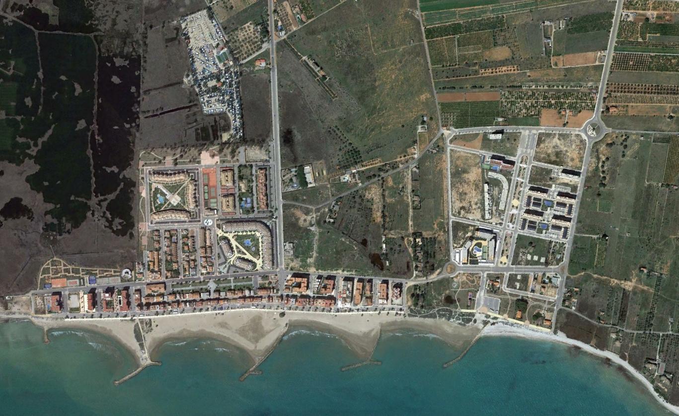 torrenostra, castellón, una altra torre, después, urbanismo, planeamiento, urbano, desastre, urbanístico, construcción, rotondas, carretera