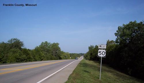 Franklin County MO