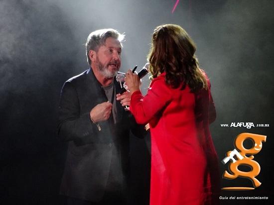 Concierto - Con Todo Amor 93.1 Solo Musica Romantica - Arena VFG - Tlajomulco De Zuñiga (3 - Nov - 2016)