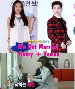 WGM Henry & Yewon (2015)