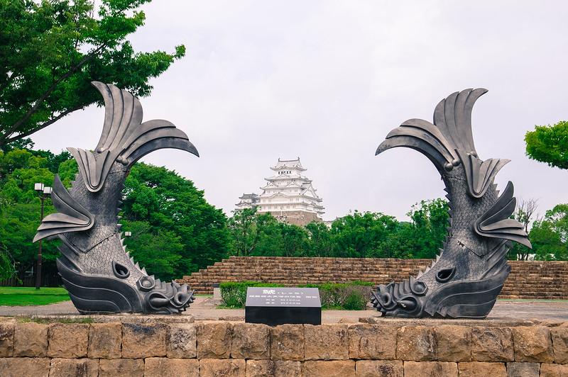 大阪‧奈良‧姬路