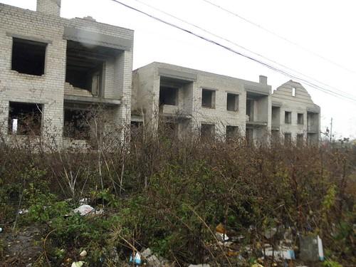 Військові будівля 04