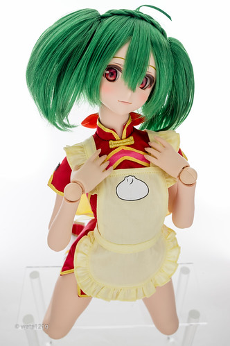 [DDS] Ranka Lee :nyan nyan (33)