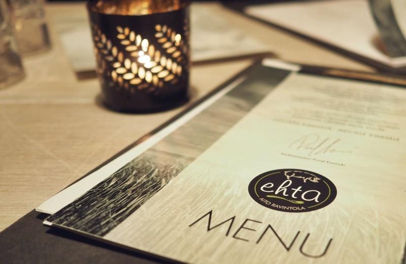 ravintola ehta menu 1